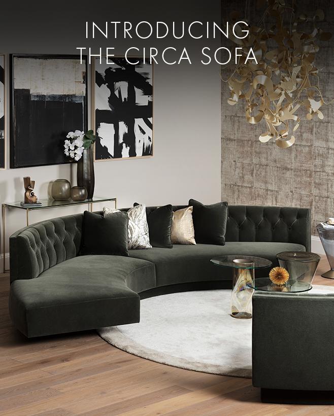 The Circa Sofa