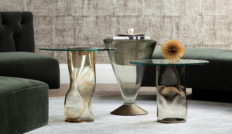 Coffee & Side Table Collection