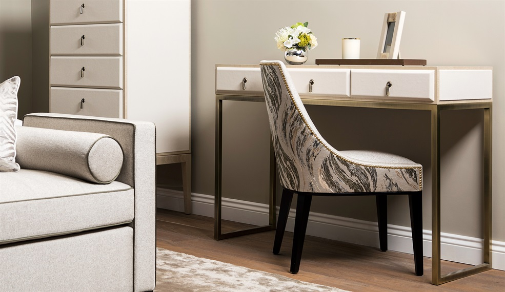 Bedroom Furniture Collection