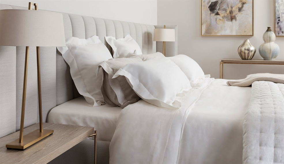 Luxury Bedding Collection