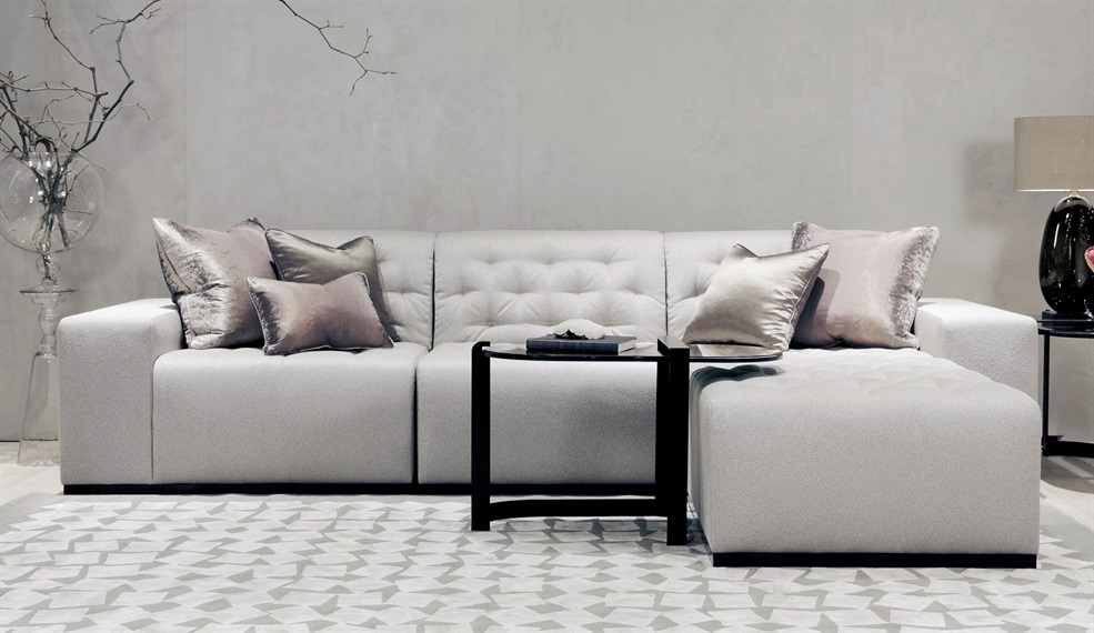 Luxury Modular Sofas