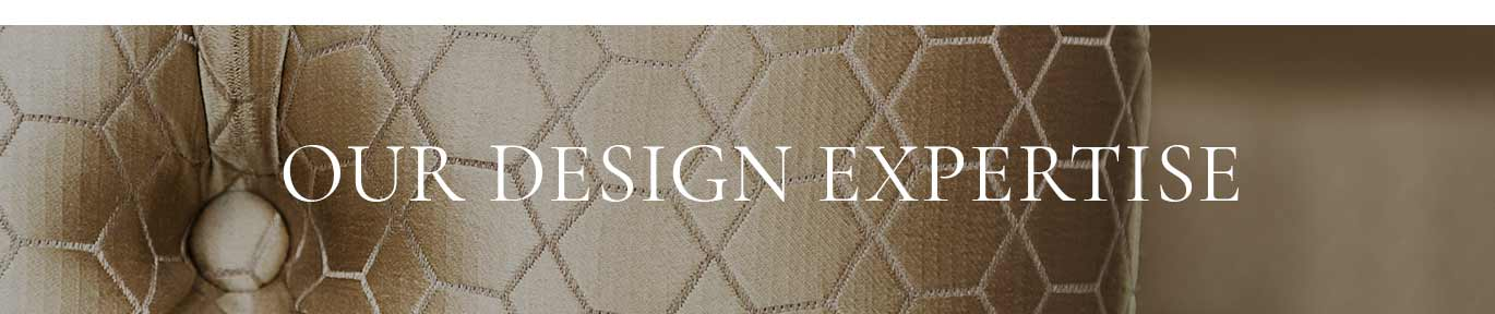Design Expertise banner