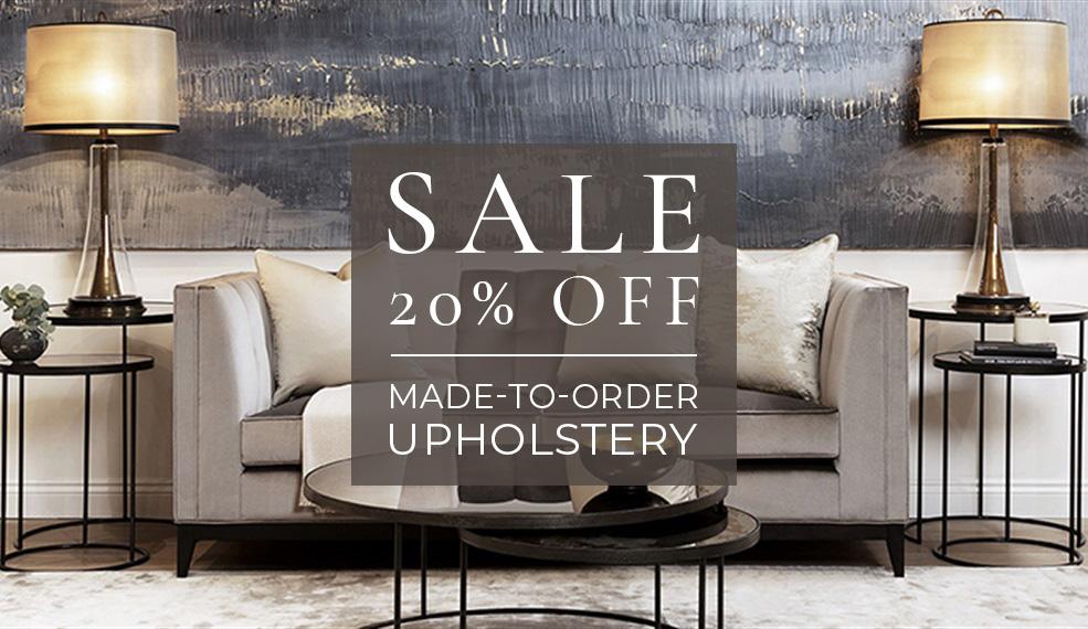Sofa & Armchair Collection