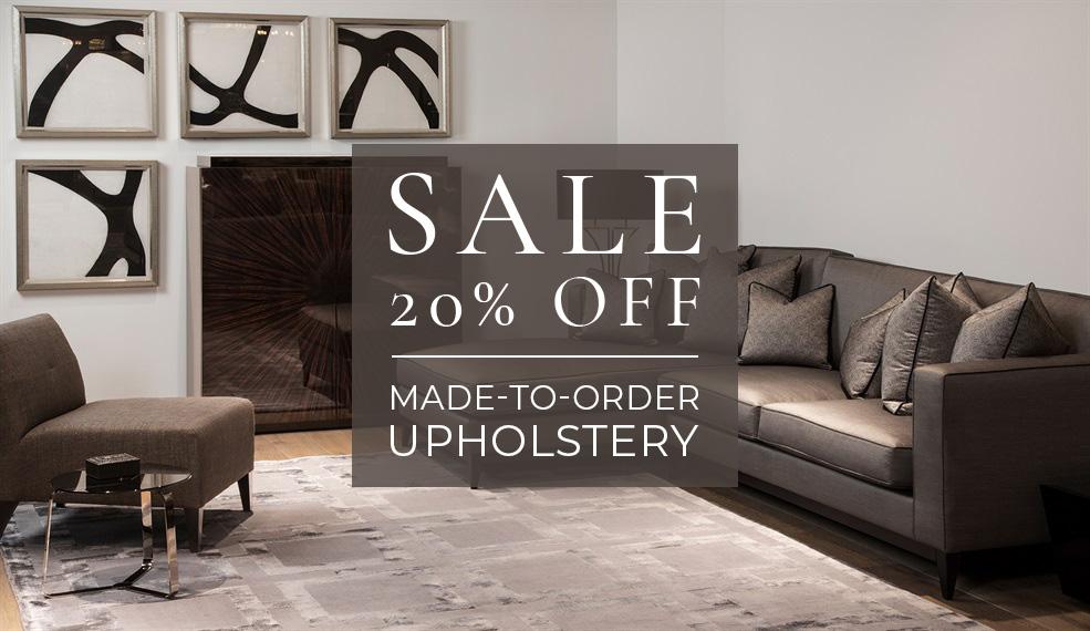 Luxury Corner Sofa Collection
