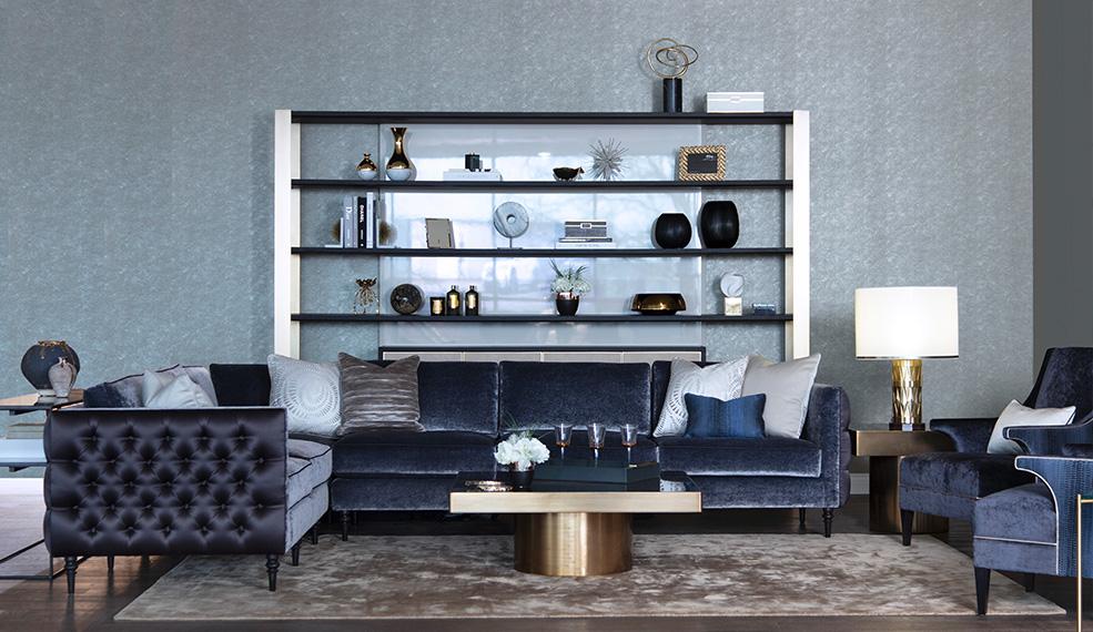 Modular Sofa Collection