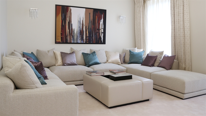 Chaise lounge sofa - View Our Range Of Quality Bespoke Modular Sofas Designed And