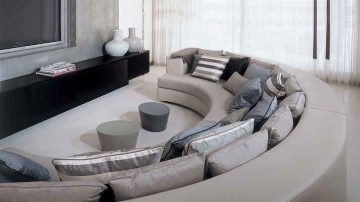 Bespoke Corner Sofas Designed And Handmade In London The Sofa - Corner sofa london 2