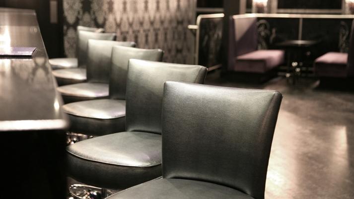 bespoke bar stools
