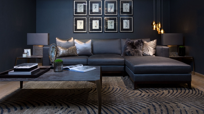 luxury corner sofas