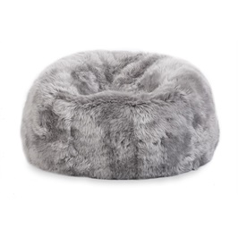 Peachy Sheepskin Beanbags Cushions Throws The Sofa Chair Ibusinesslaw Wood Chair Design Ideas Ibusinesslaworg