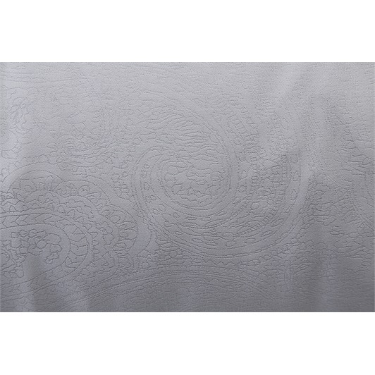 Tempace Jacquard Super-King size Duvet set Grey