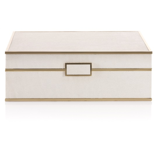 Classic Jewellery Box (Large)