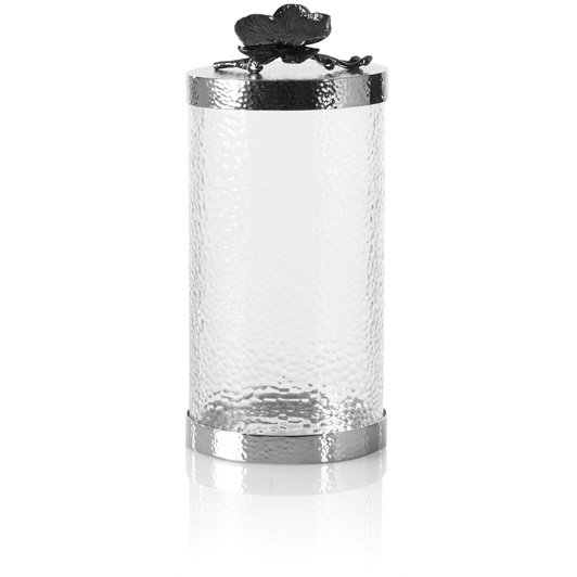 Black Orchid Canister (Large)