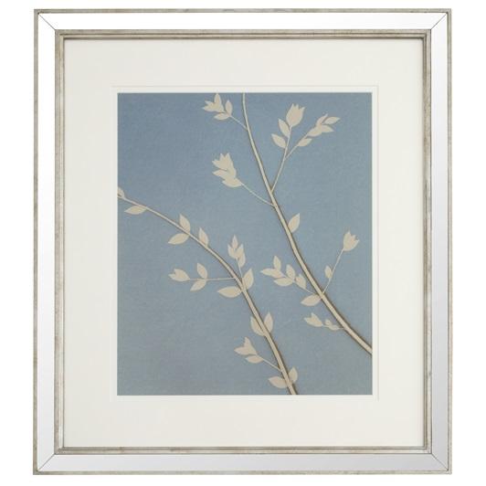 Botanical Fabric I