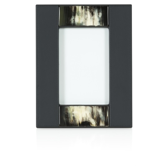 Black Medium Frame