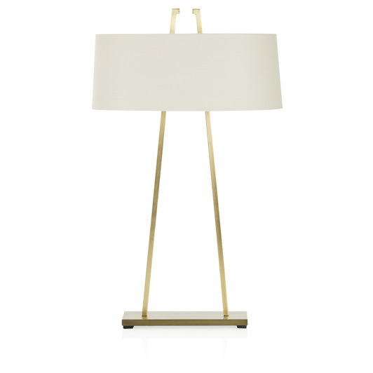 Monocle Table Lamp