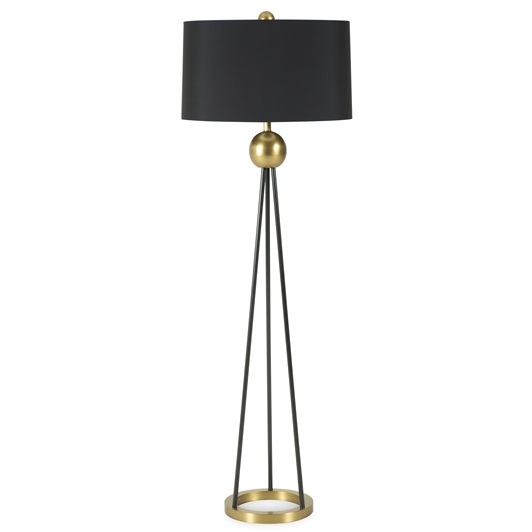 Orcale Floor Lamp