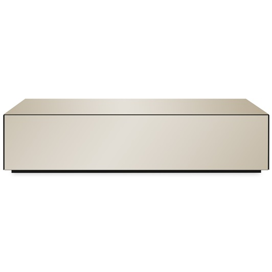 Rectangle Coffee Table (Bronze)