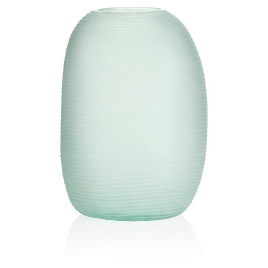 Tall Vase - Blue
