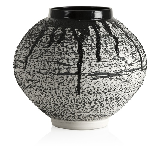 Magma Medium Textured Jar