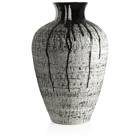 Magma Xtra Large Textured Vase