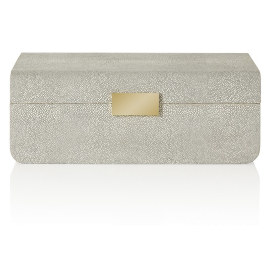 Modern Jewellery Box (LARGE)