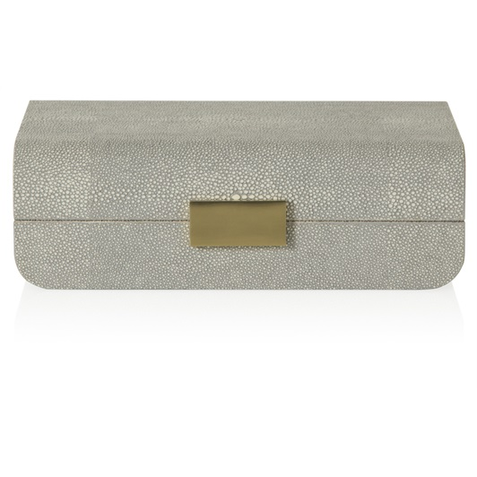 Modern Jewellery Box (SMALL)