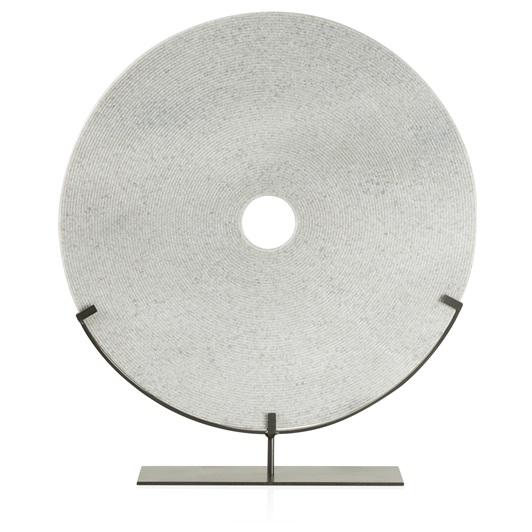 Carrara Grey Large