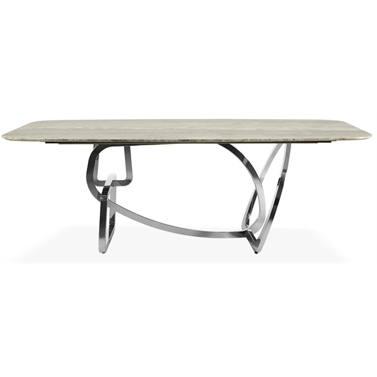 Tangle Dining Table Slim