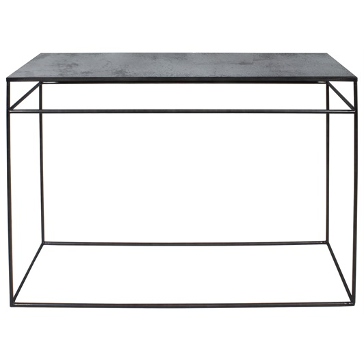 Charcoal Console