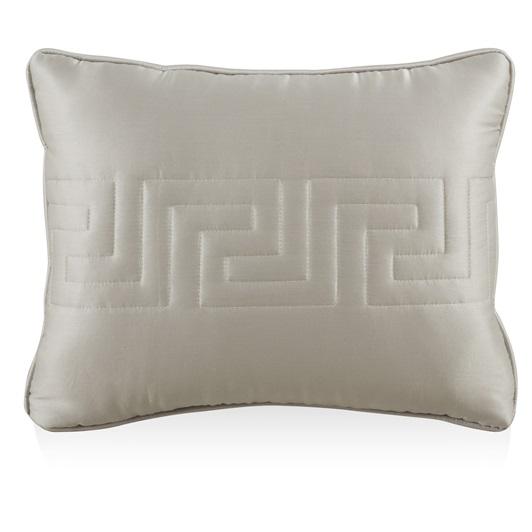 Athena Quilted Boudoir Pillow - Clacson