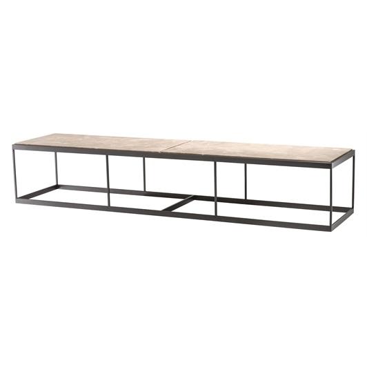 Coffee Table - Bronze