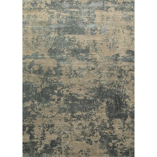 Silver Gray/ Stone Blue 250x300cm