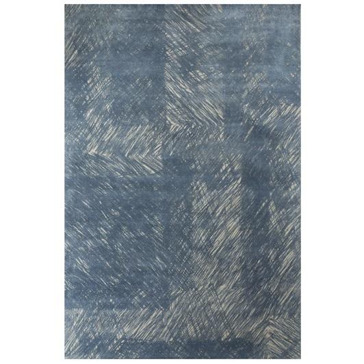 Oyster/Cornflower Blue 2x3m