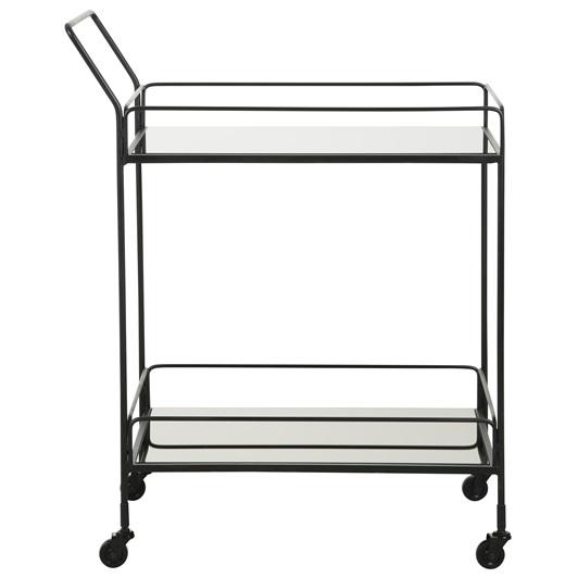 Coppice Bar Cart