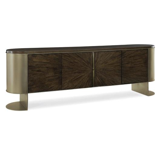 Mondrian Cabinet