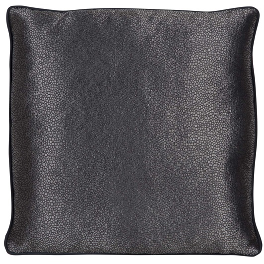 Galuchat Cushion