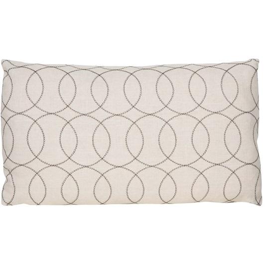 Espresso cushion