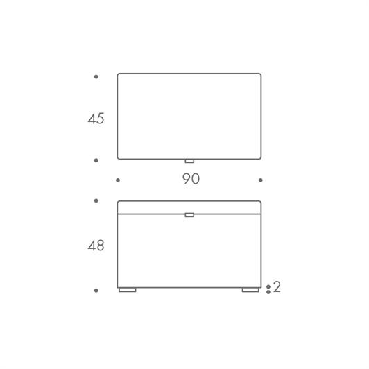 Blanket Box 02