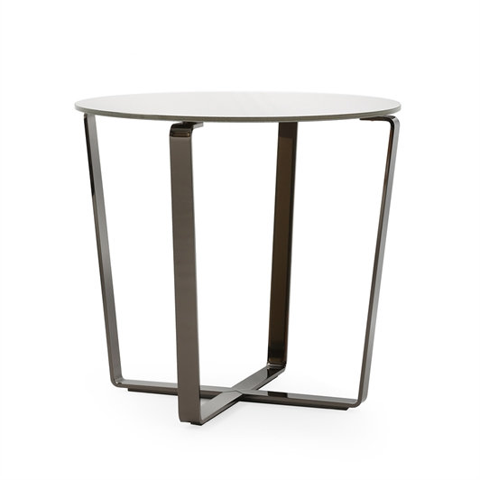 Side Table Bronze